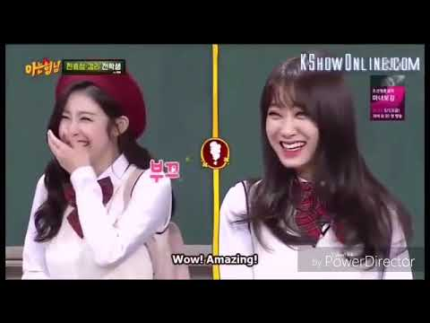 Knowing Brothers Funny Moments Part 1 Eng Sub