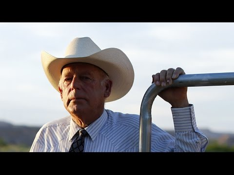 Nevada legal standoff: Bundy sues Obama from solitary confinement