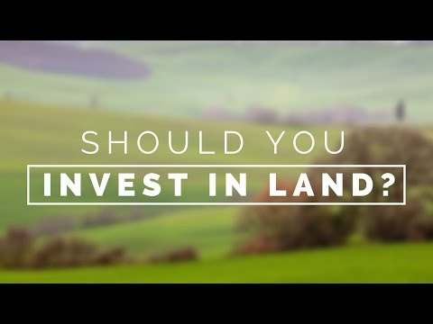 , title : 'The Hidden Benefits of Raw Land Investing - Why You Need Vacant Land In Your Real Estate Portfolio