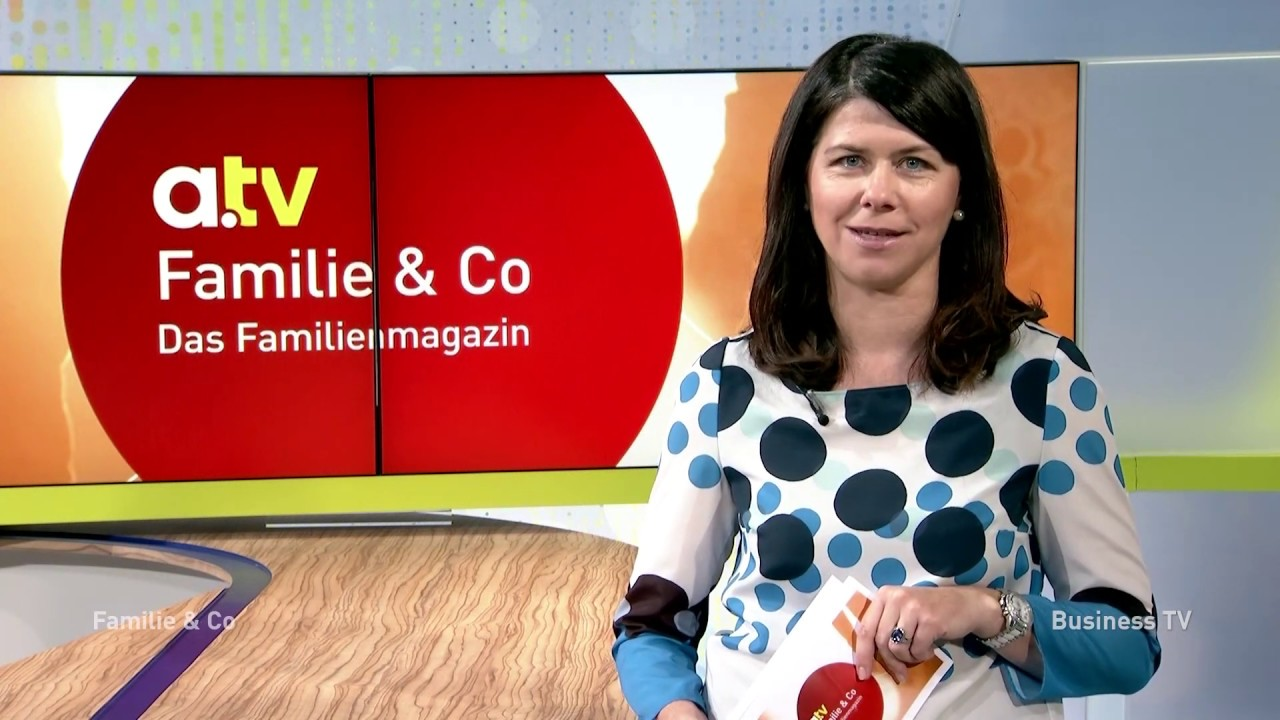 Familie & Co: Oktober 2018