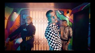 Nutella - Legarda feat. Ryan Roy, Dejota 2021 (Video)
