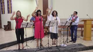 Canto de Glória - Missa do Natal do Senhor (24.12.2018)