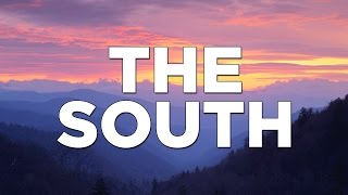 8 Signs You Grew Up In The South