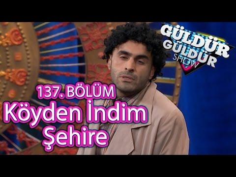 Güldür Güldür Show 137. Bölüm, Köyden İndim Şehire