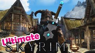 Best Skyrim Graphics Mods Of All Time | Ultimate Skyrim