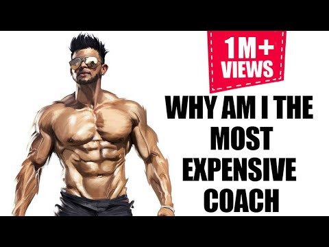 Why Am I The Most Expensive Coach