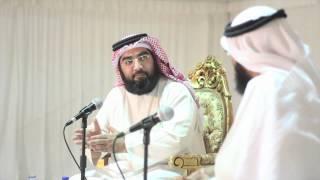 preview picture of video 'حسن الحسيني وفتح باب تمثيل الصحابة'