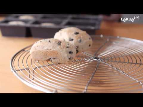 Mini bread Lékué