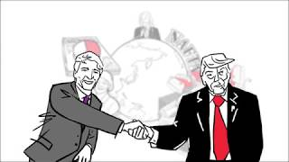 CBC Advertisement on NAFTA