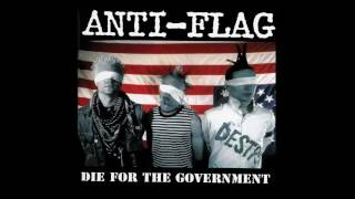 Anti-Flag - Die For The Government [1996] (Full Album)