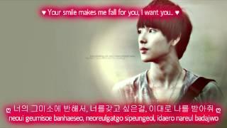 ZE:A Begin With Kiss [Eng Sub + Romanization + Hangul] HD
