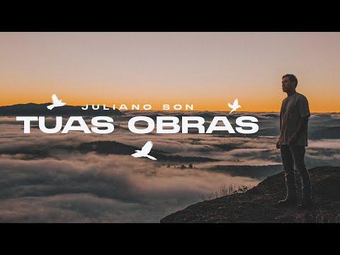 Juliano Son lança primeiro single do EP Tuas Obras