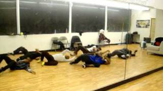 Cheri Dennis-Portrait of Love Choreography