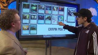 Pro Tour-San Diego 2010: Inside the Draft Viewer Part 1