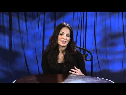 Naomi Zacharias: The Power of Human Touch (Words of LIFE)