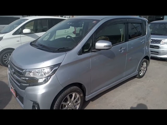 Nissan Dayz Highway Star 2017 for Sale in Gujranwala