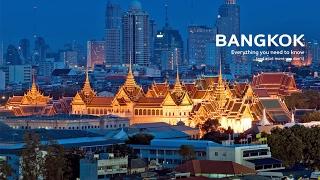 How To Get Cheap Flights To Bangkok