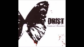 Drist -  Red Decibel Communion (Orchids And Ammunition - 01)