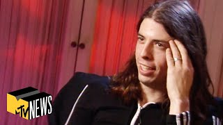 Dave Grohl: In His Own Words | MTV News