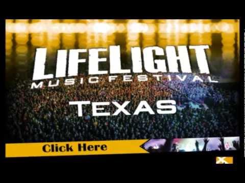 Solom'n 2013 LifeLight Music Festival Promo