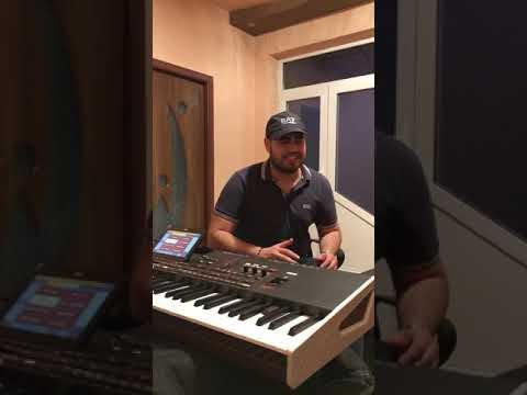 Iuly Neamtu – Pentru tine mor Video