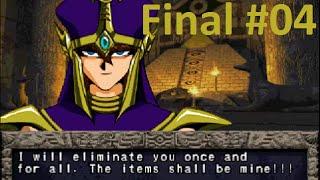 Yu-Gi-Oh! Forbidden Memories. Final Seto 3rd!