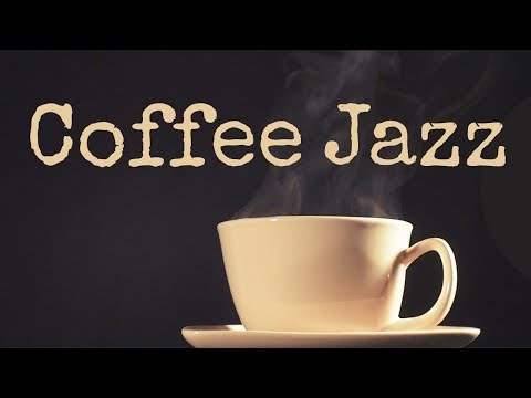 Coffee Jazz   1 Hour Smooth and Uplifting Jazz Saxophone   Upbeat Jazz Instrumental Music