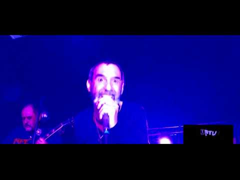Directo del grupo musical Espiral en FESTEA/07/03/020