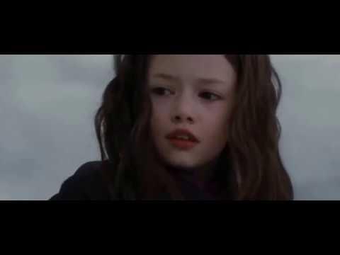 Сумерки Сага Рассвет часть 2 Битва (видео)