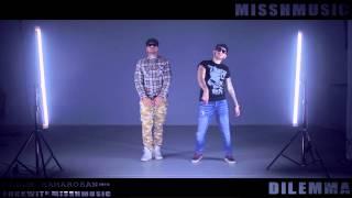 MR.MISSH Feat G.w.M.   Van Nálunk Minden PROMO 2015