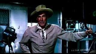 The Stranger Wore a Gun (1953) Video