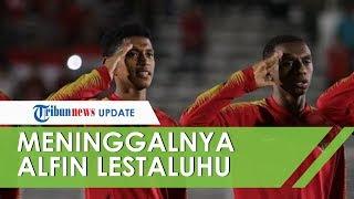 Selamat Jalan Alfin Lestaluhu, Selamat Jalan Pemain Timnas U-16
