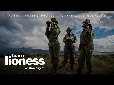 Celebrating the World's Wildlife Rangers