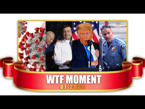 What's the Biggest WTF Moment of 2020? | The Humanist Report Awards