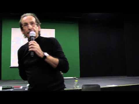 #Educativobienal - Curso Para Educadores 2014 - Palestra Carlos Fajardo
