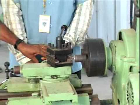 Sri Krishna Institute of Technology video cover1