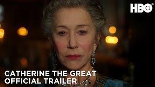 Bande annonce longue de Catherine the Great en VO