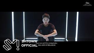 STATION AMBER 엠버_Borders_Music Video