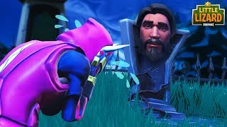 JOHN WICK IS DEAD? FORTNITE SHORT FILM