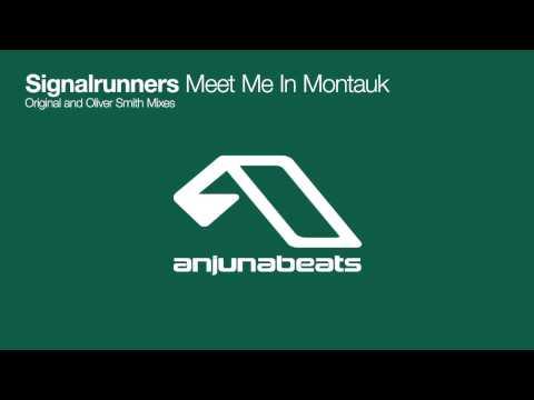 signalrunners meet me in montauk discogs login