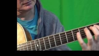 Tablanote guitar EmaB  -  Another kind of love (Joe Bonamassa)   10 03 017