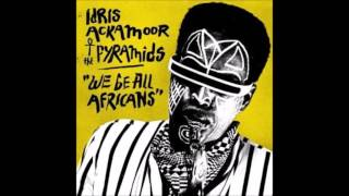 Idris Ackamoor & The Pyramids -  Silent Days