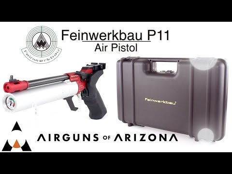 Pyramid Airgun