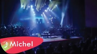 Michel Fadel - Entertainment Specials 14 08 2013 / ميشال فاضل - حفل خاص