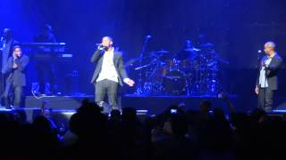 Immature 'Constantly' Live