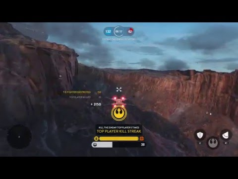 My first uploaded gameplay video. I've been mainlining Fighter Squadron mode for about two months now and really starting to hone my skills.