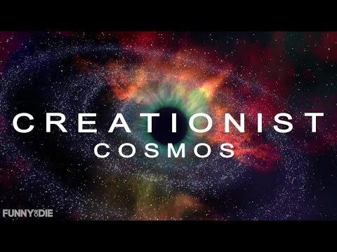 Kreacionistický Kosmos