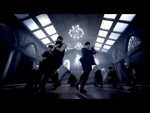 Super Junior - Opera (Jap. Version)