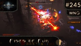 Diablo 3 Reaper Souls Season 7 Hc Monk Mng 245 (7 19 MB) 320
