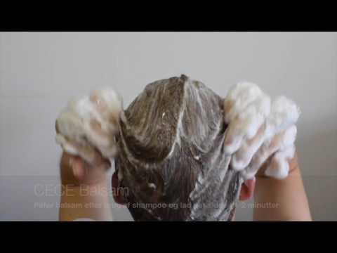 Die preiswerten Masken für das trockene Haar